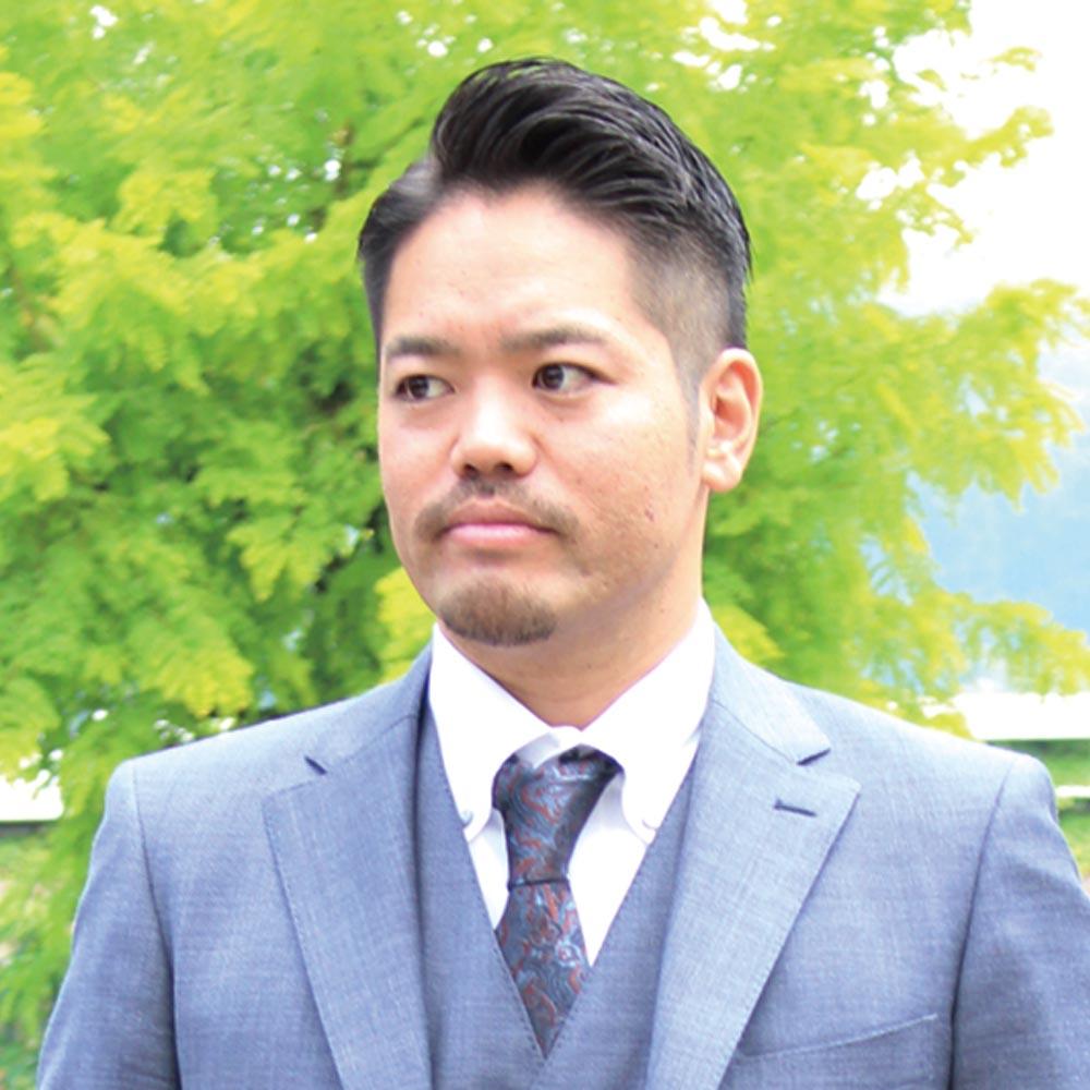 こーちゃん 日本茶革命者プロフィール