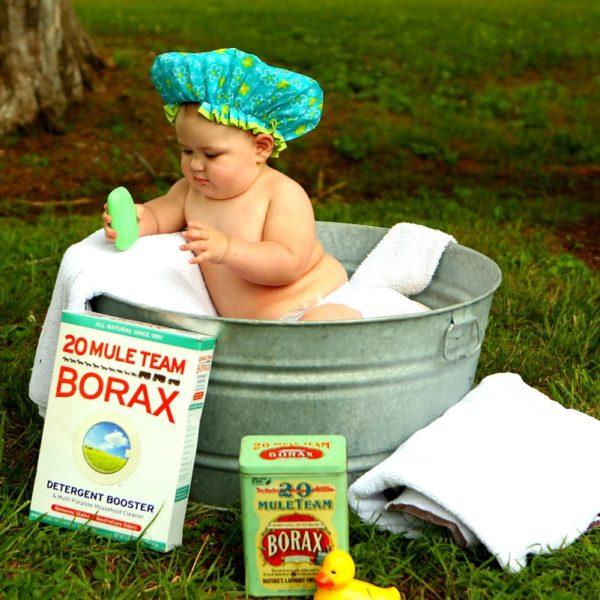 十三、緑茶を入浴剤に!お風呂にお茶 『改』。