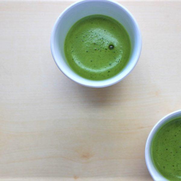 九十、栽培中の茶葉・・・全てが『有機栽培 抹茶』