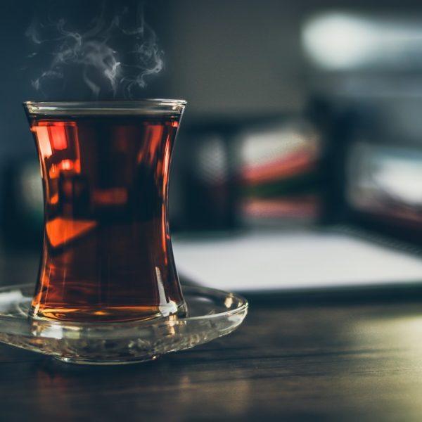 百八、狭山紅茶の品種たち