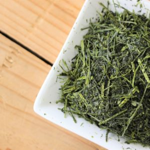 百十一、ホワイトデーのお返しに『日本茶』を